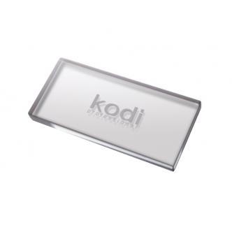 фото - Стекло для клея Kodi (прямоугольное), Kodi