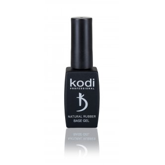 фото - Natural Rubber Base (Natural Beige), 12 ml, Kodi