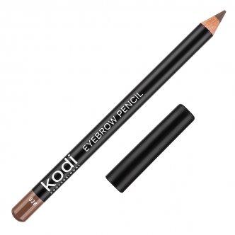 фото - Eyebrow Pencil 03B (карандаш для бровей), Kodi
