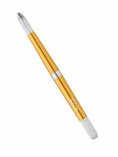 Ручка для мануального татуажа в футляре (цвет: золотой), Kodi