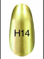 Лак Hollywood 8ml  H14, Kodi