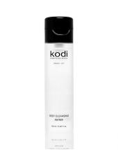 Deep Cleansing Water (Мицеллярная вода для глубокого очищения лица), 100 мл, Kodi