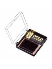 Ресницы  D 0.07 (6 рядов: 12 мм) Gold Standart , Kodi