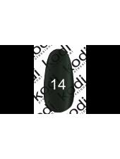 Гель лак ,,Crystal,, № С14 (8 МЛ.), Kodi